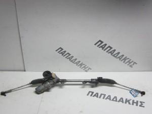 Suzuki swift H/B 2006-2011 κρεμαργιέρα ηλεκτρική