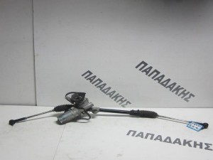 Suzuki Sx-4 2007-2013 ηλεκτρική κρεμαργιέρα