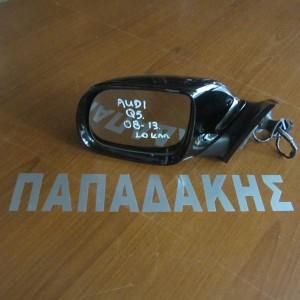 audi q5 2008 2013 aristeros ilektrikos kathreptis anaklisi 10 kalodia mavros 300x300 Audi Q5 2008 2017 αριστερός ηλεκτρικός καθρέπτης ανάκληση 10 καλώδια μαύρος