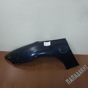 Bmw z-3 1996-2000 πίσω δεξιό φτερό μπλέ σκούρο