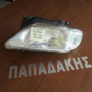 Citroen xsara 1997 - 2000 φανάρι εμπρός αριστερό