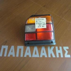 Suzuki alto-maruti 1986-1994 φανάρι πίσω δεξί