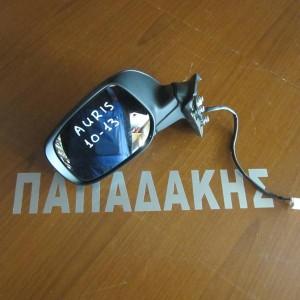 Toyota Auris 2010 – 2013 ηλεκτρικός  καθρέπτης αριστερός ΑΒΑΦΟΣ