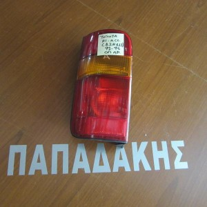 toyota hi ace rzh113 1992 1996 fanari piso aristero 300x300 Toyota Hi Ace (rzh113) 1992 1996 φανάρι πίσω αριστερό