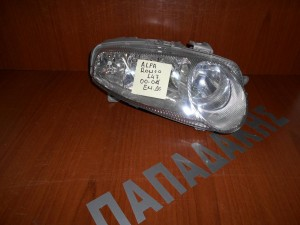 alfa romeo 147 2000 2004 fanari dexi empros 1 300x225 Alfa Romeo 147 2000 2004 φανάρι δεξί εμπρός