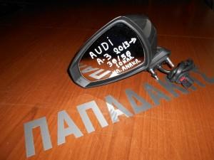 audi a3 2013 3th5th ilektrikos kathreptis exoterikos aristeros 10 kalodia anaklinomenos anthraki 1 300x225 Audi A3 2013 2017 ηλεκτρικός καθρέπτης εξωτερικός αριστερός 10 καλώδια ανακλινόμενος ανθρακί