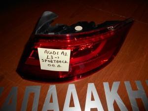 audi a3 sportback 2013 fanari opisthio dexi 1 300x225 Audi A3 Sportback 2013 2017 φανάρι οπίσθιο δεξί led