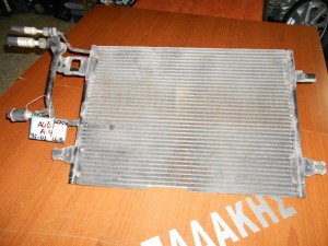 Audi A4 1996-2001 ψυγείο A/C 1.6-1.8 βενζίνα