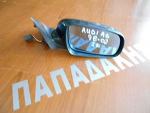 audi a6 1998 2002 ilektrikos kathreptis dexios skouro prasino 1 300x225 Audi A6 1997 2002 ηλεκτρικός καθρέπτης δεξιός σκούρο πράσινο