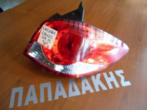 chevrolet cruze s w 2009 2015 fanari opisthio dexi 1 300x225 Chevrolet Cruze S.W 2008 2016 φανάρι οπίσθιο δεξί