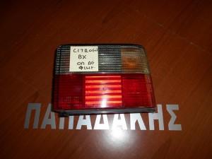 Citroen BX 1986-1993 φανάρι οπίσθιο δεξί φιμέ