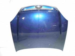 Citroen Xsara 2000-2006 καπό εμπρός μπλε σκούρο