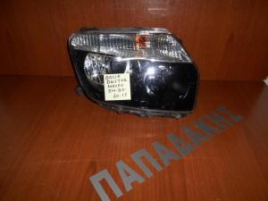 dacia duster 2010 2013 fanari dexi empros mavro 1 300x225 Dacia Duster 2010 2013 φανάρι δεξί εμπρός μαύρο