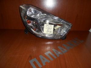 Dacia Lodgy 2012--> φανάρι δεξί εμπρός