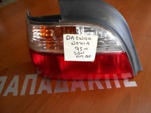 Daewoo Nexia 1994-1997 SDN φανάρι οπίσθιο αριστερό