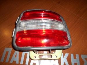 Fiat Brava 1995--> φανάρι οπίσθιο δεξί