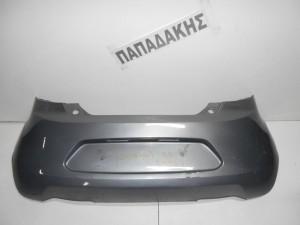 Ford KA 2008--> προφυλακτήρας οπίσθιος γκρι