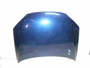 Ford Mondeo 2000-2007 καπό εμπρός μπλε