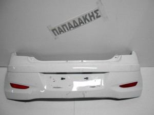 hyundai i10 2011 2014 profilaktiras opisthios koreatikos lefkos 1 300x225 Hyundai I10 2011 2014 προφυλακτήρας οπίσθιος Κορεάτικος λευκός