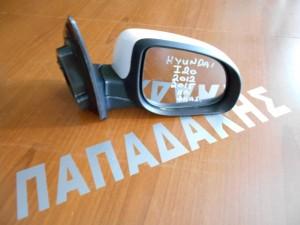 hyundai i20 2012 2015 ilektrikos kathreptis dexios me flas lefkos 1 300x225 Hyundai I20 2012 2014 ηλεκτρικός καθρέπτης δεξιός με φλας λευκός