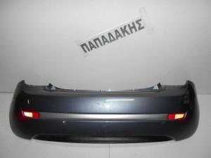 Lancia Y 2006-2011 προφυλακτήρας οπίσθιος γκρι