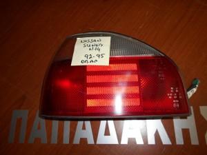 nissan sunny n 14 1992 1995 fanari opisthio aristero 3thiro 1 300x225 Nissan Sunny N 14 1992 1995 φανάρι οπίσθιο αριστερό 3θυρο
