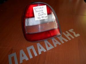 nissan sunny n14 1992 1995 5porto fanari opisthio aristero 1 300x225 Nissan Sunny N14 1992 1995 5πορτο φανάρι οπίσθιο αριστερό