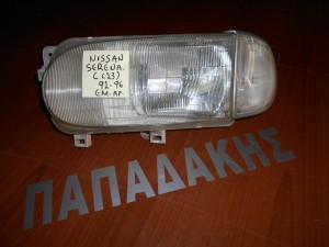 Nissan Vanette Serena (C23) 1992-1996 φανάρι εμπρός αριστερό