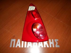 peugeot 107 2006 2012 fanari opisthio aristero 1 300x225 Peugeot 107 2006 2012 φανάρι οπίσθιο αριστερό