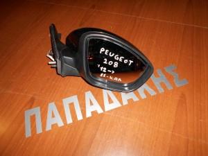 peugeot 208 2012 kathreptis exoterikos dexios ilektrikos anaklinomenos 11 kalodia mavros 1 300x225 Peugeot 208 2012 2017 καθρέπτης εξωτερικός δεξιός ηλεκτρικός ανακλινόμενος 11 καλώδια μαύρος