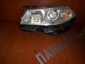 renault megane 2006 2008 fanari aristero empros 1 300x225 Renault Megane 2006 2008 φανάρι αριστερό εμπρός