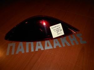 Renault Megane 2010--> cabrio (μπαγκάζ) φανάρι οπίσθιο αριστερό