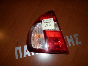 Renault Thalia 2001--> φανάρι οπίσθιο αριστερό