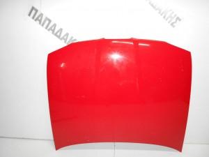 seat ibiza 1999 2002 kapo empros kokkino 1 300x225 Seat Ibiza 1999 2002 καπό εμπρός κόκκινο