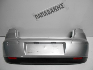 seat ibiza 2002 2006 profilaktiras opisthios asimi 1 300x225 Seat Ibiza 2002 2006 προφυλακτήρας οπίσθιος ασημί