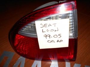 Seat Leon 1999-2005 φανάρι οπίσθιο αριστερό