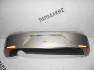 vw beetle 2011 profilaktiras opisthios me esthitira chrisafi 1 300x225 VW Beetle 2011 2016 προφυλακτήρας οπίσθιος με αισθητήρα χρυσαφί
