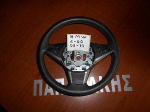 bmw e60 2003 2010 volan timoniou 300x225 BMW Series 5 E60/E61 2003 2010 βολάν τιμονιού