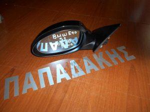 bmw e90 series 3 2005 2008 kathreptis aristeros 3 akidon mavros 300x225 BMW E90/E91 Series 3 2005 2008 καθρέπτης αριστερός 3 ακίδων μαύρος ανακλινόμενος.