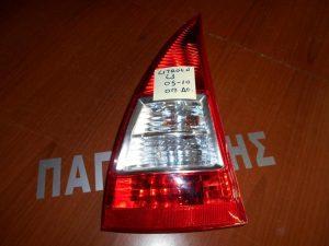 Citroen C3 2005-2010 φανάρι πίσω δεξί