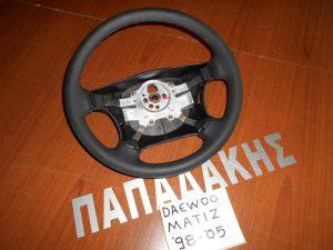daewoo matiz 2000 2005 volan timoniou 300x225 Daewoo Matiz 1998 2005 βολάν τιμονιού