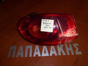 Fiat Bravo 2006-2015 φανάρι πίσω δεξί