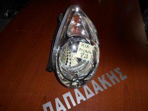 Kia Picanto 2008-2011 φανάρι αριστερό εμπρός