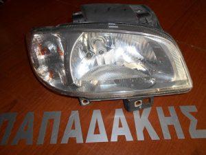Seat Ibiza 1999-2002 φανάρι εμπρός δεξί μονή λάμπα
