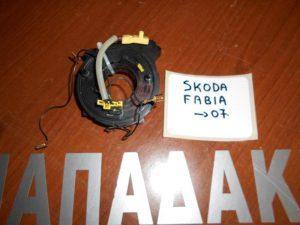 skoda fabia 2007 tenia timoniou rozeta 300x225 Skoda Fabia 1999 2007  ταινία τιμονιού (ροζέτα)