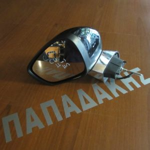 Citroen C4,DS4 2011-2017 καθρέπτης αριστερός ηλεκτρικός μαύρος