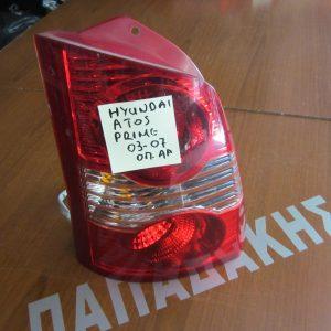 Hyundai Atos Prime 2003-2007 φανάρι πίσω αριστερό