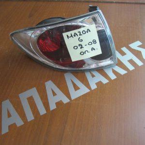 Mazda 2 2002-2008 φανάρι πίσω αριστερό