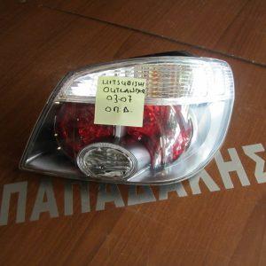 mitsubishi outlander 2003 2007 fanari piso dexia 300x300 Mitsubishi Outlander 2003 2007 φανάρι πίσω δεξιά