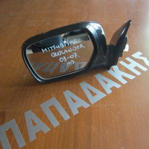mitsubishi outlander 2003 2007 kathreptis aristeros ilektrikos mavros 300x300 Mitsubishi Outlander 2003 2007 καθρέπτης αριστερός ηλεκτρικός μαύρος